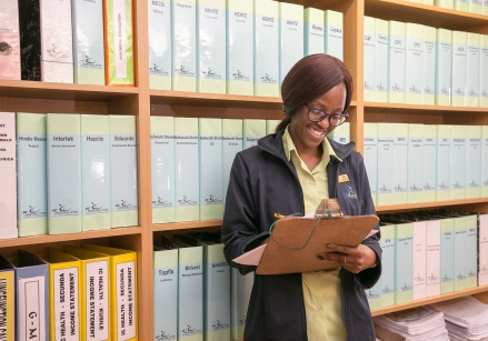 Accredited guidelines and norms